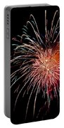 Fireworks Portable Battery Charger
