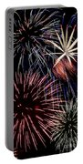 Fireworks Spectacular Portable Battery Charger