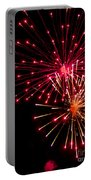 Fireworks1 Portable Battery Charger