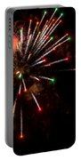 Fireworks2 Portable Battery Charger