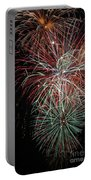 Fireworks6506 Portable Battery Charger
