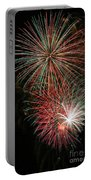 Fireworks6509 Portable Battery Charger