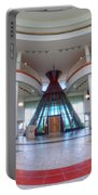 First Nations University Of Canada Interior Portable Battery Charger