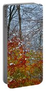 First Snow 2 Portable Battery Charger