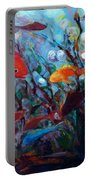 Fish Chatter Portable Battery Charger