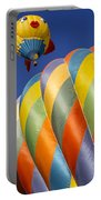 Fish In The Sky Portable Battery Charger