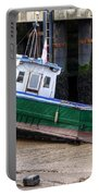 Fisherman Boat Portable Battery Charger