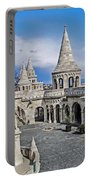 Fisherman's Bastion Portable Battery Charger