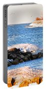 Fishermans Cove Portable Battery Charger