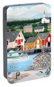 Fisherman's Cove Portable Battery Charger