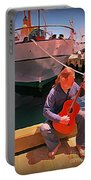 Fishermans Song Portable Battery Charger