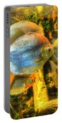 Fishfull Thinking Portable Battery Charger
