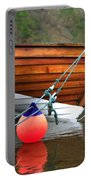 Fishing Boat Portable Battery Charger