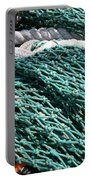 Fishing Nets Portable Battery Charger