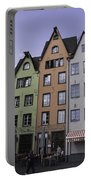 Fishmarket Townhouses 3 Portable Battery Charger