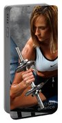 Fitness 26-2 Portable Battery Charger