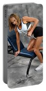 Fitness 30 Portable Battery Charger