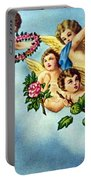 Five Angels Portable Battery Charger