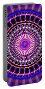 Five Star Gateway Kaleidoscope Portable Battery Charger