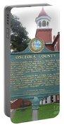 Fl-f304 Osceola County Portable Battery Charger