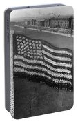 Flag Formation, C1917 Portable Battery Charger