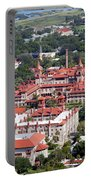 Flagler College St Augustine Florida Portable Battery Charger