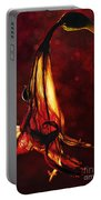 Flamenco Portable Battery Charger