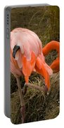 Flamingo I Portable Battery Charger