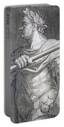 Flavius Domitian Portable Battery Charger