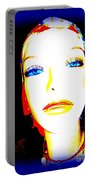 Flawless Face Portable Battery Charger