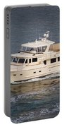 Fleming Yacht 2 Portable Battery Charger