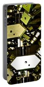 Flex 4 Portable Battery Charger
