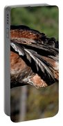 Flight Of The Hawk Portable Battery Charger