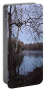 Flint River 4 Portable Battery Charger