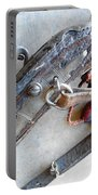 Flintlock Musket Portable Battery Charger