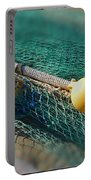 Floats Nets Portable Battery Charger