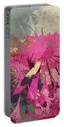 Floral Fiesta - S33bt01 Portable Battery Charger