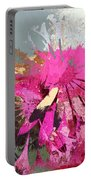 Floral Fiesta - S33ct01 Portable Battery Charger