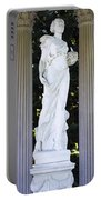 Florence Brokaw Satterwhite Memorial II Cave Hill Cemetery Louisvil Portable Battery Charger