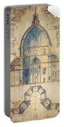 Florence: Brunelleschi Portable Battery Charger