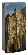 Florence Cathedral  Portable Battery Charger
