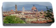 Florence Portable Battery Charger
