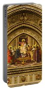 Florence - Santa Maria Del Fiore  Portable Battery Charger