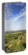 Florence Views Portable Battery Charger