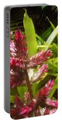 Florida Beauty Portable Battery Charger