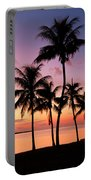 Florida Breeze Portable Battery Charger
