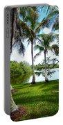 Florida Lake Portable Battery Charger