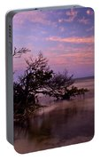 Florida Mangrove Sunset Portable Battery Charger