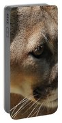 Florida Panther Portable Battery Charger