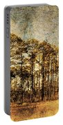 Florida Pine 4 Portable Battery Charger